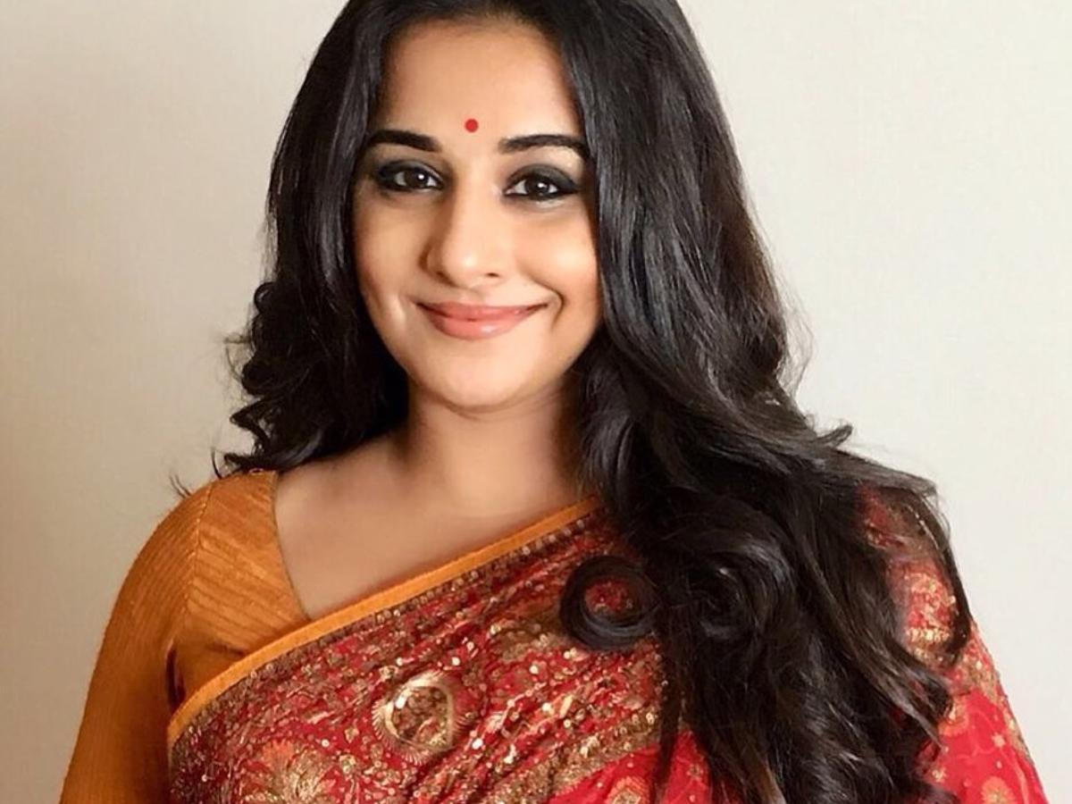 Title track of Vidya Balan's upcoming film 'Sherni' wins everyone's heart,  Watch VIDEO - Scoop Beats